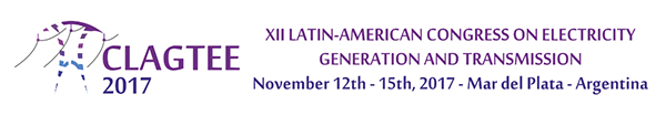 CLAGTEE 2017: XII Latin-American Congress on Electricity Generation and Transmission